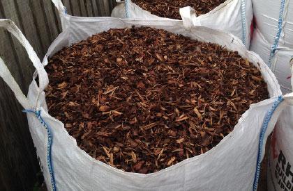 bulk bag bark mulch in essex