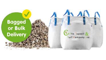 bulk bag delivery